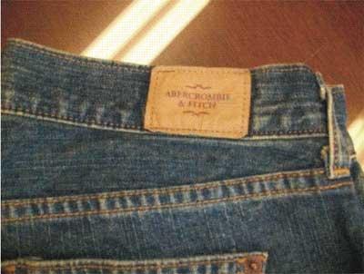 Одежда и обувь из США.  Продажа и поставка товаров.